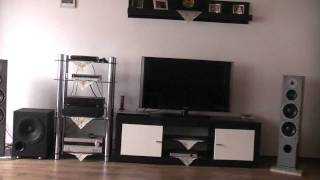 getlinkyoutube.com-Dynaudio Audience 82 with NAD 356 BEE