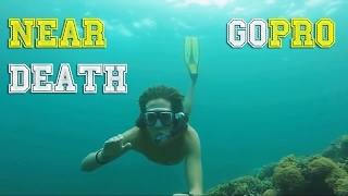 NEAR DEATH CAPTURED by GoPro compilation [FailForceOne]