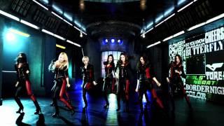 getlinkyoutube.com-GIRLS`GENERATION少女時代_FLOWER POWER_Music Video Dance Ver.