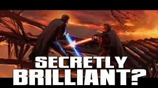 getlinkyoutube.com-The Star Wars Prequels are Secretly Brilliant?