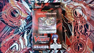 getlinkyoutube.com-Cardfight! Vanguard Trial Deck Unboxing: TD17 Will of The Locked Dragon, Link Joker