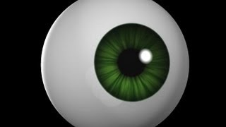 getlinkyoutube.com-Basic Cartoony Eye setup in Maya [TUTORIAL]