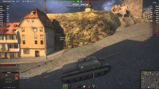 World of Tanks - You're Doing It Wrong