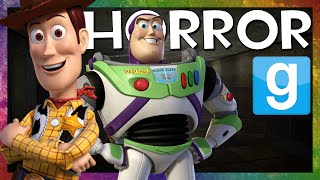 getlinkyoutube.com-TOY STORY HORROR!!! | Gmod Horror Map (Toy Story Player Models)