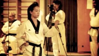 Máster Internacional en Psicopedagogía y Metodología del entrenamiento de Taekwondo