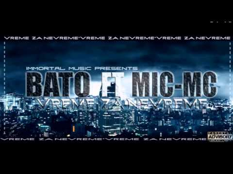 04. Bato ft. MIC-MC - Geto Riba - 2013