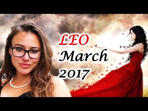 LEO March 2017 Horoscope. VENUS Retrograde CHANGES Your LIFE PURPOSE!