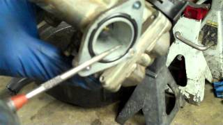 getlinkyoutube.com-How Motorcycle Carburetors work and how to tune and clean them