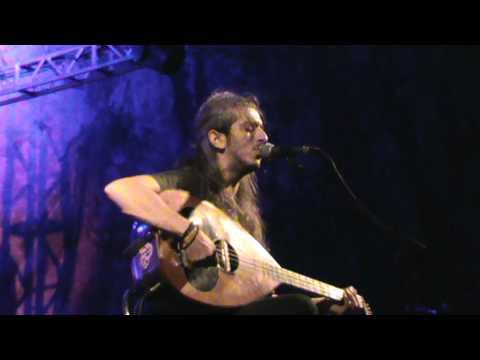 Ερωτόκριτος  Τα θλιβερά μαντάτα  Γιάννης Χαρούλης @ Θέατρο Βράχων Βυρώνα 1 9 2012