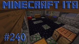 getlinkyoutube.com-Minecraft ITA #240 Arredamento popo fiero