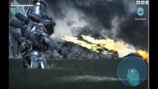 getlinkyoutube.com-Pacific Rim - Jaeger Combat Simulator - Mission 1
