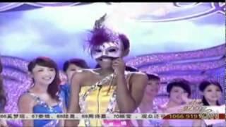 getlinkyoutube.com-Black Chinese Girl - China idol