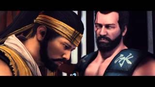 getlinkyoutube.com-Mortal Kombat X - Hanzo Hasashi's (Scorpion) Revenge