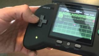 getlinkyoutube.com-Retro Duo Portable Version 2 Indepth Review