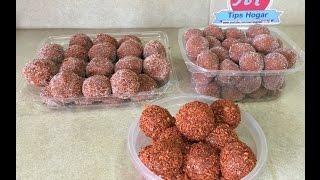 getlinkyoutube.com-bolas de tamarindo