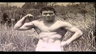 getlinkyoutube.com-Isao Okano - A Passion For Judo