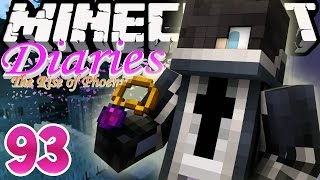 getlinkyoutube.com-At Our Doors | Minecraft Diaries [S1: Ep.93 Roleplay Adventure]