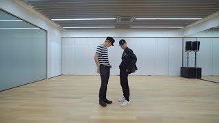 NCT U 'Baby Don't Stop' Choreography Video @MTV Asia Spotlight