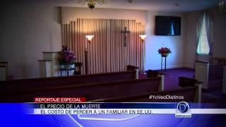 D'Latinos Noticias Edición Nacional 11pm (Abril 13 de 2015)