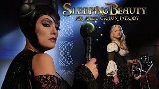 getlinkyoutube.com-SLEEPING BEAUTY XXX: AN AXEL BRAUN PARODY-official trailer