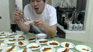 getlinkyoutube.com-후라이30개 먹기