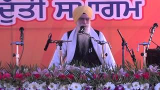 getlinkyoutube.com-Katha - Bhai Jaswant Singh Parwana - Mar 19, 2016