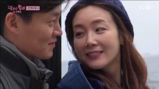 Choi ji woo & Lee seo jin