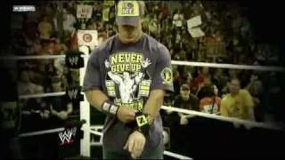 getlinkyoutube.com-John Cena join to The Nexus