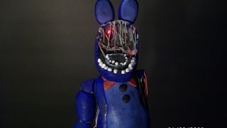 getlinkyoutube.com-Five Nights at Freddy's 2 Clay Withered Bonnie