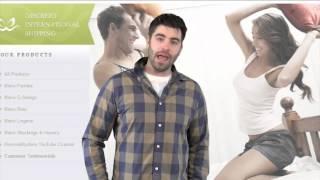 getlinkyoutube.com-Sexy Lingerie For Men