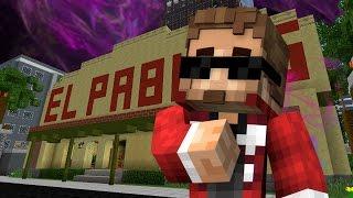 "getlinkyoutube.com-Yugioh VR World #8 - ""EL PABLO MAN DUELS?"" (Anime Minecraft Roleplay)"