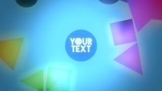 getlinkyoutube.com-FREE INTRO TEMPLATE - Colorful 2D - HD - Download Link