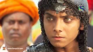 getlinkyoutube.com-Bharat Ka Veer Putra Maharana Pratap - महाराणा प्रताप - Episode 287 - 1st October 2014