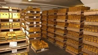 getlinkyoutube.com-FIRST-LOOK-Inside-the-FEDERAL-RESERVE,-USD,-CASH,-GOLD-monetary-SYSTEM-Americas-Money-Vault-PART-1
