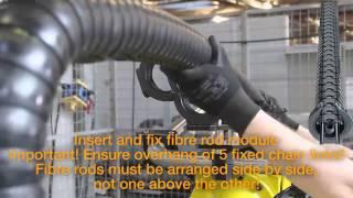 getlinkyoutube.com-igus® Video of the Week – triflex® R assembly