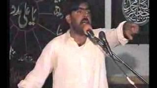 getlinkyoutube.com-Shahadat Jori Muslim Bin Aqeel by Zakir Rizwan Qiamat majlis Thata Noor Shah