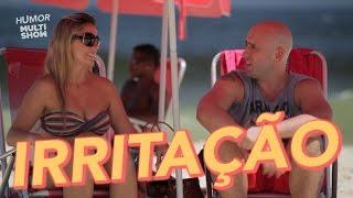 getlinkyoutube.com-5 coisas que irritam na praia - Paulo Gustavo - 220 Volts - Humor Multishow