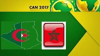 getlinkyoutube.com-الجزائر تتمنى تنظيم CAN 2017 لكن المغرب هو المرشح بقوة