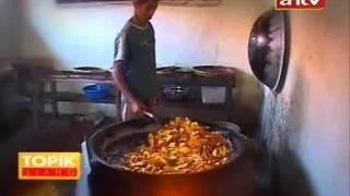 getlinkyoutube.com-TOPIK ANTV Keripik Pisang Nan Renyah dari  Lampung