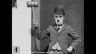 Charlie Chaplin - Nice and Friendly (1922) width=