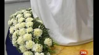 getlinkyoutube.com-La Virgen de la Estrella tras ser restaurada en el IAPH
