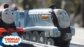 Thomas & Friends: Gordon's Grand Adventure Compilation + New BONUS Scenes! | Thomas & Friends