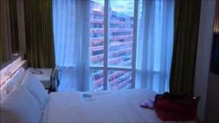 getlinkyoutube.com-Eaton Hotel 380 Nathan Road Hong Kong