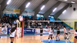 getlinkyoutube.com-Finale Regionale Under 14 Femminile
