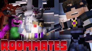 "Minecraft ROOMMATES! - ""Five Nights at ThunderMuffins"" #3 (Minecraft Roleplay)"