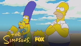 How I Wet Your Mother   Season 23   THE SIMPSONS