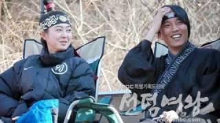 [Fanmade] Kim Nam Gil & Lee Yo Won MV