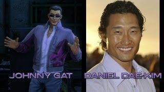 getlinkyoutube.com-Saints Row 4 - Characters and Voice Actors