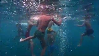 Bajau Laut Kids Dive 12 Meters