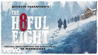 The Hateful Eight - L'Ultima Diligenza di Red Rock
